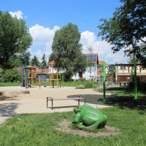 Spielplatz Döllingstraße